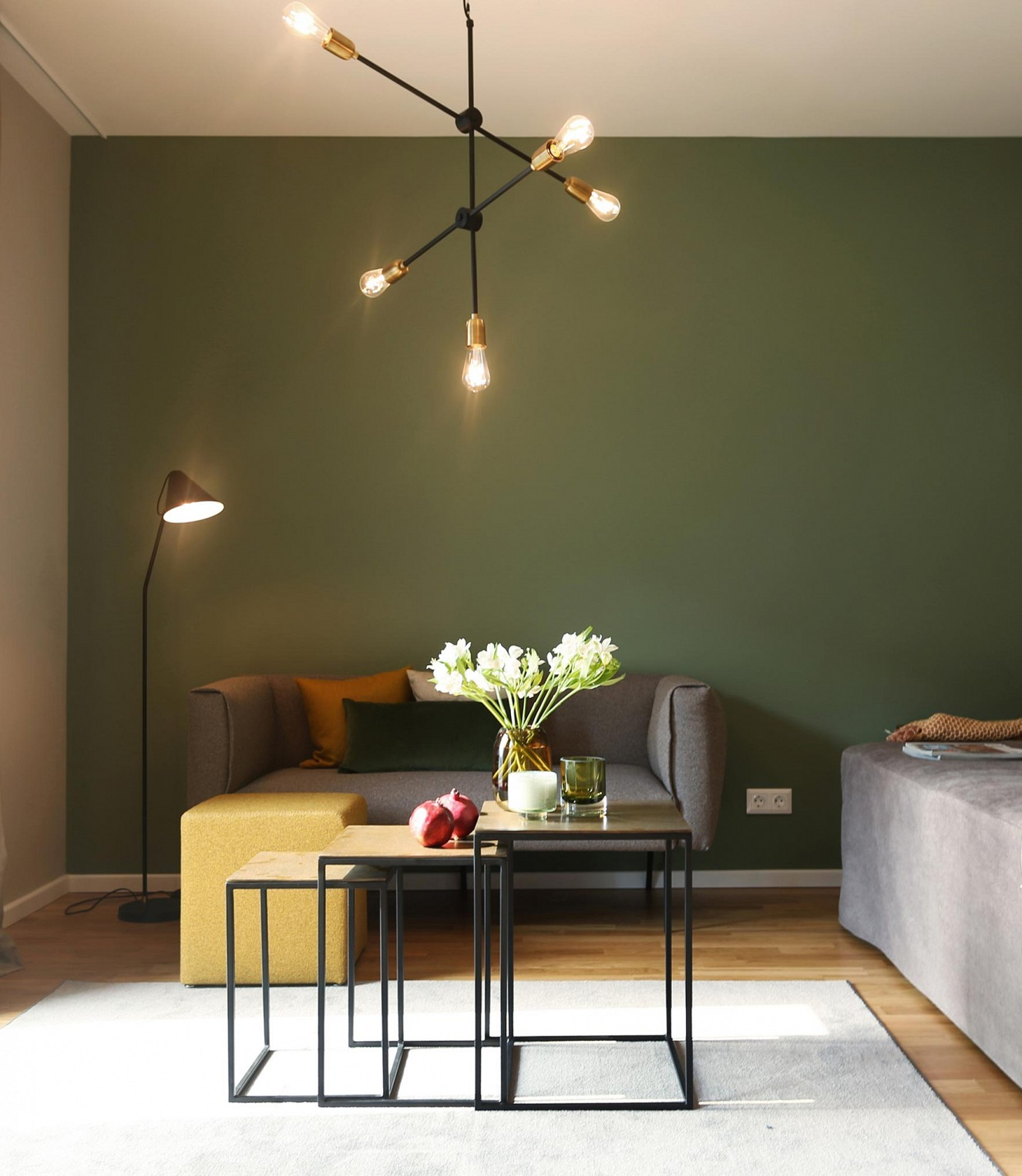 brillant interiors Interior Designer Berlin Mitte … to completion