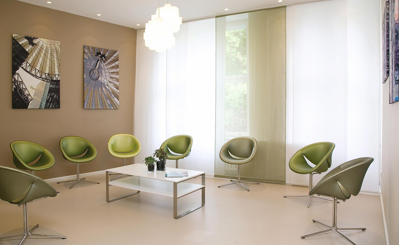 brillant interiors Interior Designer Berlin Mitte Business premises Chairs \